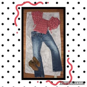 Miss Me Jeans - 28